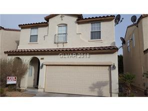 7448 Bouquet Canyon Street Las Vegas, Nevada 89139