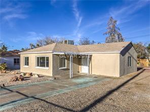 112 Ocotillo Street Henderson, Nevada 89015