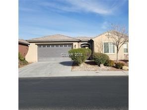 8610 Muirfield Village Court Las Vegas, Nevada 89131