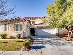 1685 Sabatini Drive Las Vegas, Nevada 89052