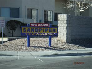 3749 Sand Shark Court Las Vegas, Nevada 89147
