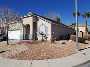 5850 Brimstone Drive North Las Vegas, Nevada 89031