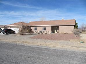 80 Blackhorn Street Pahrump, Nevada 89048