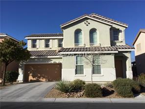 7136 Picton Avenue Las Vegas, Nevada 89178