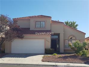 3316 VENTANA HILLS Drive, Las Vegas, Nevada 89117 | Dan Robson