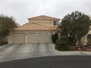 7728 Antero Circle Las Vegas, Nevada 89128