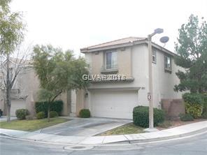 10865 Carbonia Court Las Vegas, Nevada 89144