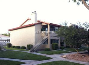 2701 BEAVER CREEK Court, Bldg: 7, Unit: 102, Las Vegas, Nevada 89117   Michelle Sheets