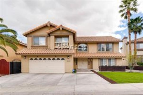 3009 STERN Drive, Las Vegas, Nevada 89117 | Kim Watson & Lisa Kurtz