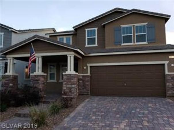 3213 BRESCIA BANK Avenue, Henderson, Nevada 89044 | Minelli McDougall
