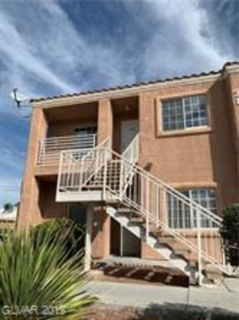 3318 DECATUR Boulevard, Unit: 2105, North Las Vegas, Nevada 89130 | Eileen Pettengill