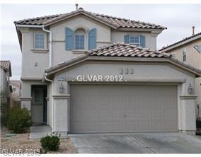 11775 BELLA LUNA Street, Bldg: 0, Unit: 0, Las Vegas, Nevada 89183   Maria L. Morales