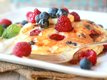 Lemon-Berry Twist Pancakes