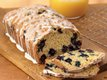 Fiber One Blueberry-Orange Bread