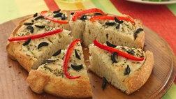 Breadstick Focaccia