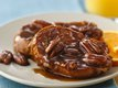 Baked Caramel-Pecan French Toast
