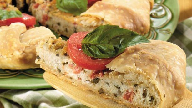 Appetizer Recipes from Pillsbury.com