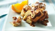 Cinnamon Roll Coffee Cake for a Crowd Recipe