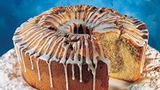 Buttercream Pound Cake Recipe