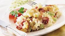 Irish Potatoes and Cabbage Recipe