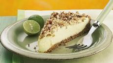 Key Lime Pecan Tart Recipe