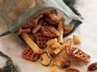 Roasted Sesame and Honey Chex Mix