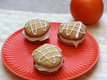 Creamy Orange Whoopie Pies