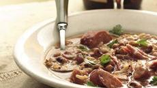 New Hoppin' John Recipe