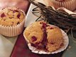 Cranberry-Orange Muffins (&lt;I>lighter recipe&lt;/I>)