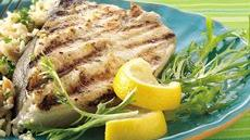 Lemon Halibut Recipe