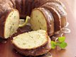 Lemon-Zucchini Pound Cake