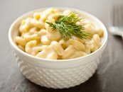Havarti Macaroni and Cheese