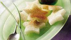 Marinated Jicama Appetizer Recipe