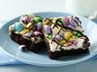 Traditional Spring Celebration Brownies