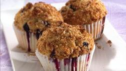 Berry-Streusel Muffins