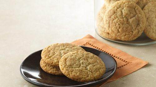 Snickerdoodle Cookie Cake Recipe From Betty Crocker