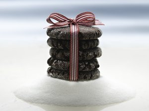 Gluten&#32;Free&#32;Fudge&#32;Crinkles