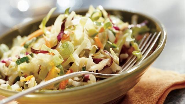 Image of Asian Coleslaw, Pillsbury