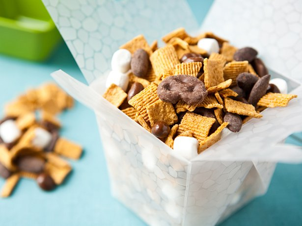 Smore Trail Mix