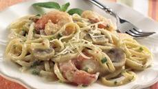 Creamy Seafood Pasta Recipe