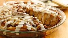 Giant Cinnamon-Cheese Danish Recipe