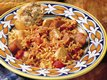 Express Jambalaya