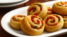 Confetti Pinwheels (club store pack) Recipe