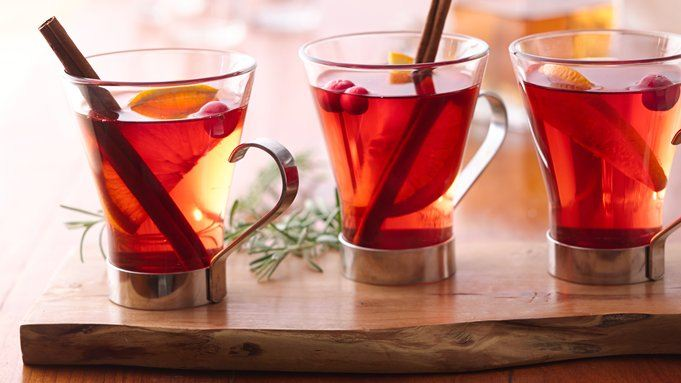 Hot Cranberry-Apple Cider recipe - from Tablespoon!