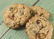 Mix-Easy Oatmeal-Raisin Cookies
