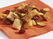 Cranberry-Orange Chex® Mix