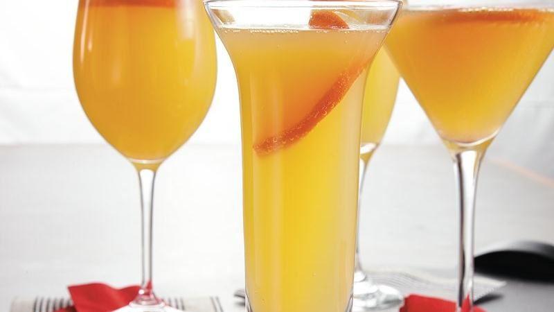 Orange Spirit
