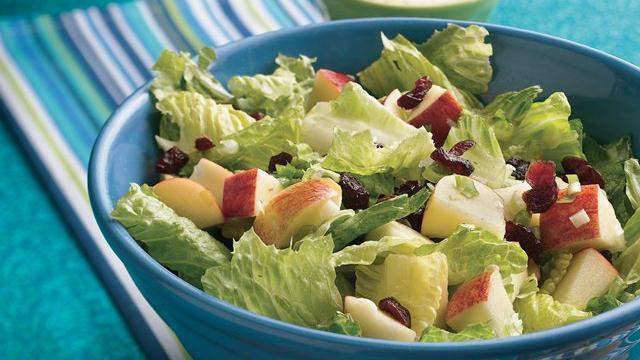 Image of Apple-cranberry Salad, Pillsbury