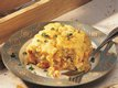 Ham and Corn Casserole