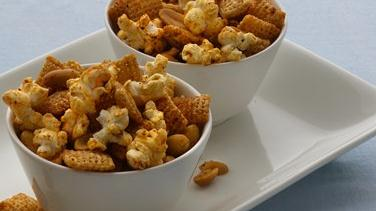 Chili and Garlic Chex® Mix